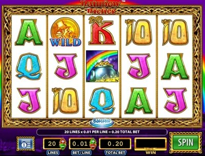 IGT Rainbow Riches