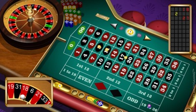 Microgaming Table Games