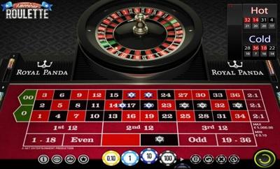 free deposit roulette
