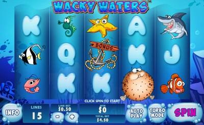 Playtech Slot Games