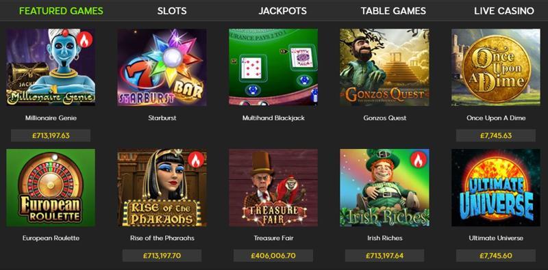 Bet365 Casino Mobile