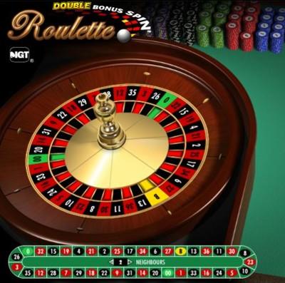 Double Bonus Roulette