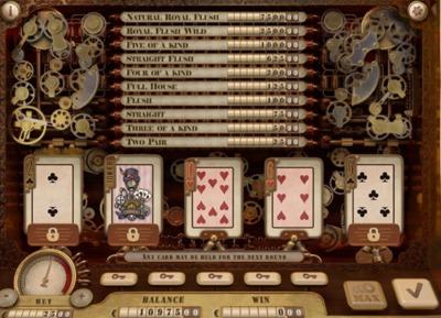 Video Joker Poker